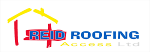 Reid Roofing Access Logo